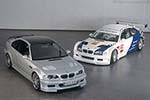 BMW M3 GTR Strassen Version