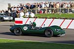 2015 Goodwood Revival