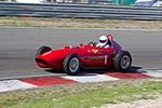 2015 Historic Grand Prix Zandvoort