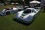2015 The Quail, a Motorsports Gathering