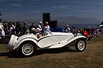 2015 Pebble Beach Concours d'Elegance