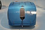Bugatti Type 32 'Tank'