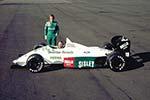 Benetton B187 Cosworth