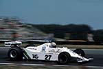 Williams FW07 Cosworth