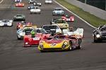 2015 Spa Classic
