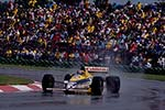 Williams FW12C Renault
