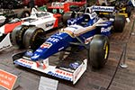 Chassis FW18-02
