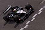 Minardi PS01 Eurotech