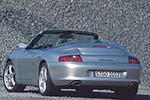 Porsche 996 Carrera 2 Cabriolet