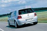 Volkswagen Golf IV GTI 132