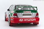 Hyundai Accent WRC 2