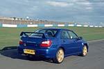 Subaru Impreza WRX UK300
