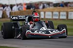 2014 Goodwood Festival of Speed