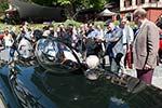 2014 Concorso d'Eleganza Villa d'Este