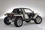Ford EX Concept