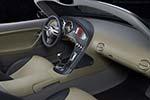 Pontiac Solstice Roadster Concept