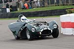 2013 Goodwood Revival
