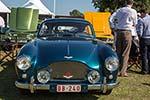 Aston Martin DB2/4 Mk III Coupe