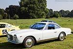 Lancia Flaminia Pininfarina Speciale Coupe
