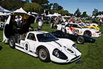 2013 The Quail, a Motorsports Gathering