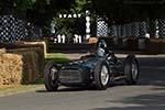 2013 Goodwood Festival of Speed
