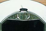 Mercedes 6/25/40 Kompressor