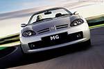 MG TF 160