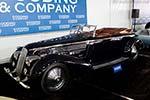 Lancia Astura Pinin Farina 'Bocca' Cabriolet