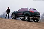 Mitsubishi Nessie Concept
