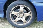 Subaru Impreza Turbo GT