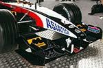 Minardi PS02 Asiatech
