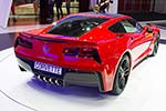 2013 Geneva International Motor Show