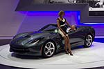 2013 Geneva International Motor Show