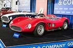 2012 Monterey Auctions
