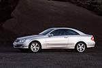Mercedes-Benz CLK 500