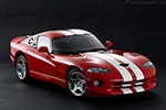 Dodge Viper GTS Final Edition