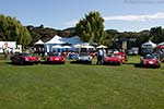 2012 The Quail, a Motorsports Gathering
