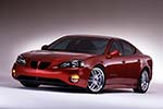 Pontiac Grand Prix G-Force