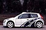 Fiat Punto Abarth Rally