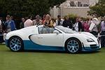 2012 Pebble Beach Concours d'Elegance