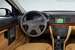 Opel Vectra GTS