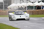2012 Goodwood Festival of Speed