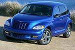 Chrysler PT Turbo