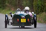 Morgan 3 Wheeler Road Test