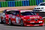 Alfa Romeo 156 Super Turismo
