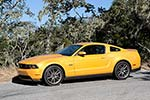 2011 Monterey Classic Car Week
