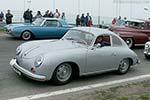 Porsche 356 A Carrera 1500 GS