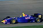 Dallara Infiniti IRL 2002
