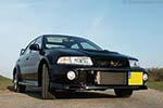 Mitsubishi Carisma GT EVO VI RS2
