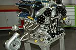 Pescarolo Courage C60 EVO Peugeot